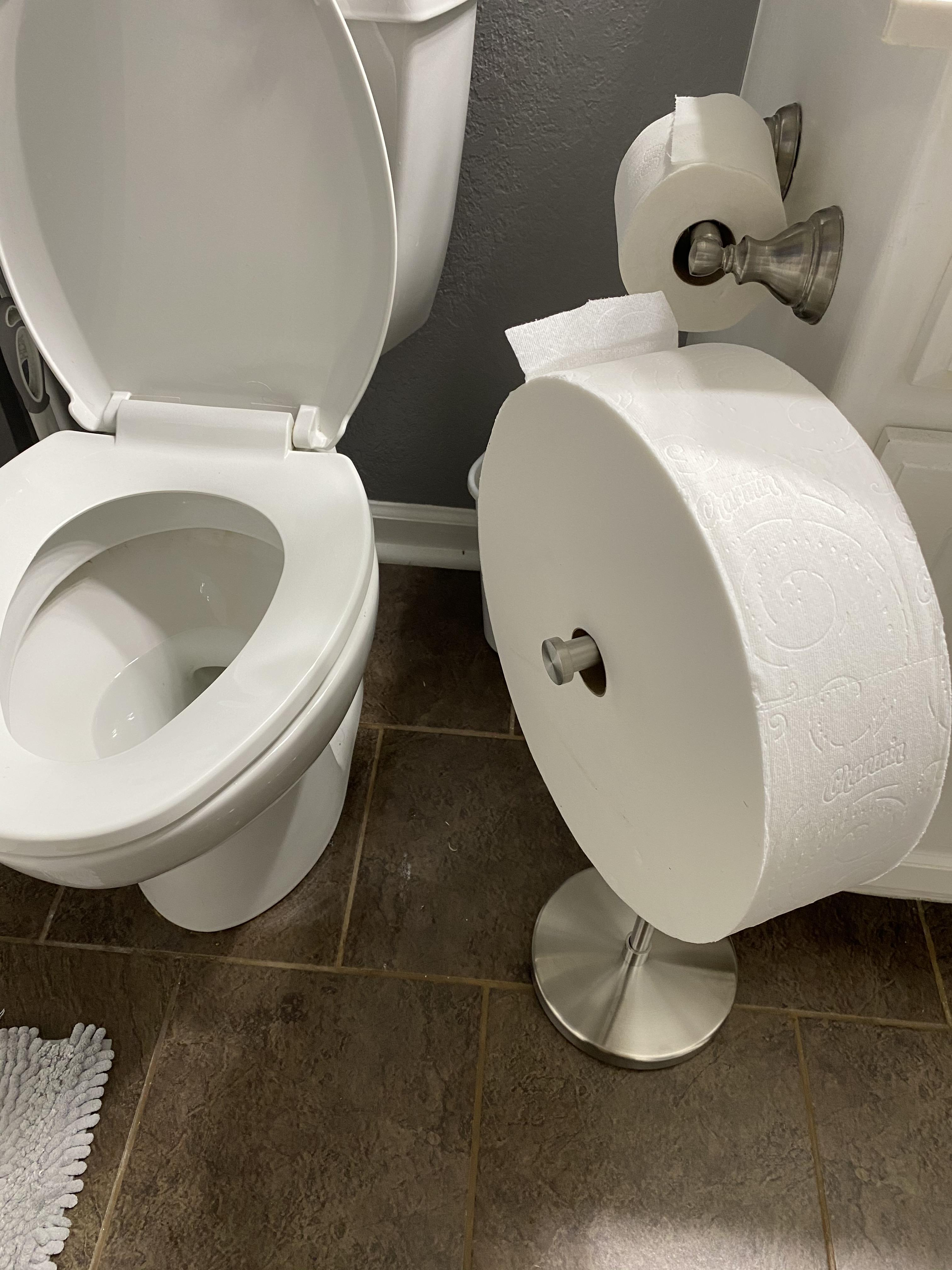 Wife Picked Up Some Tp Today R Mildlyinteresting Mildly Interesting Know Your Meme