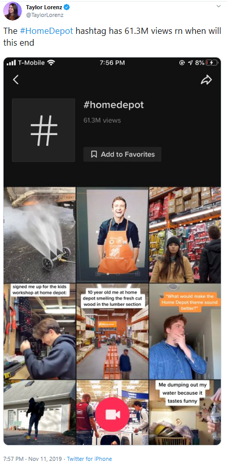 When Will It End Home Depot Theme Know Your Meme