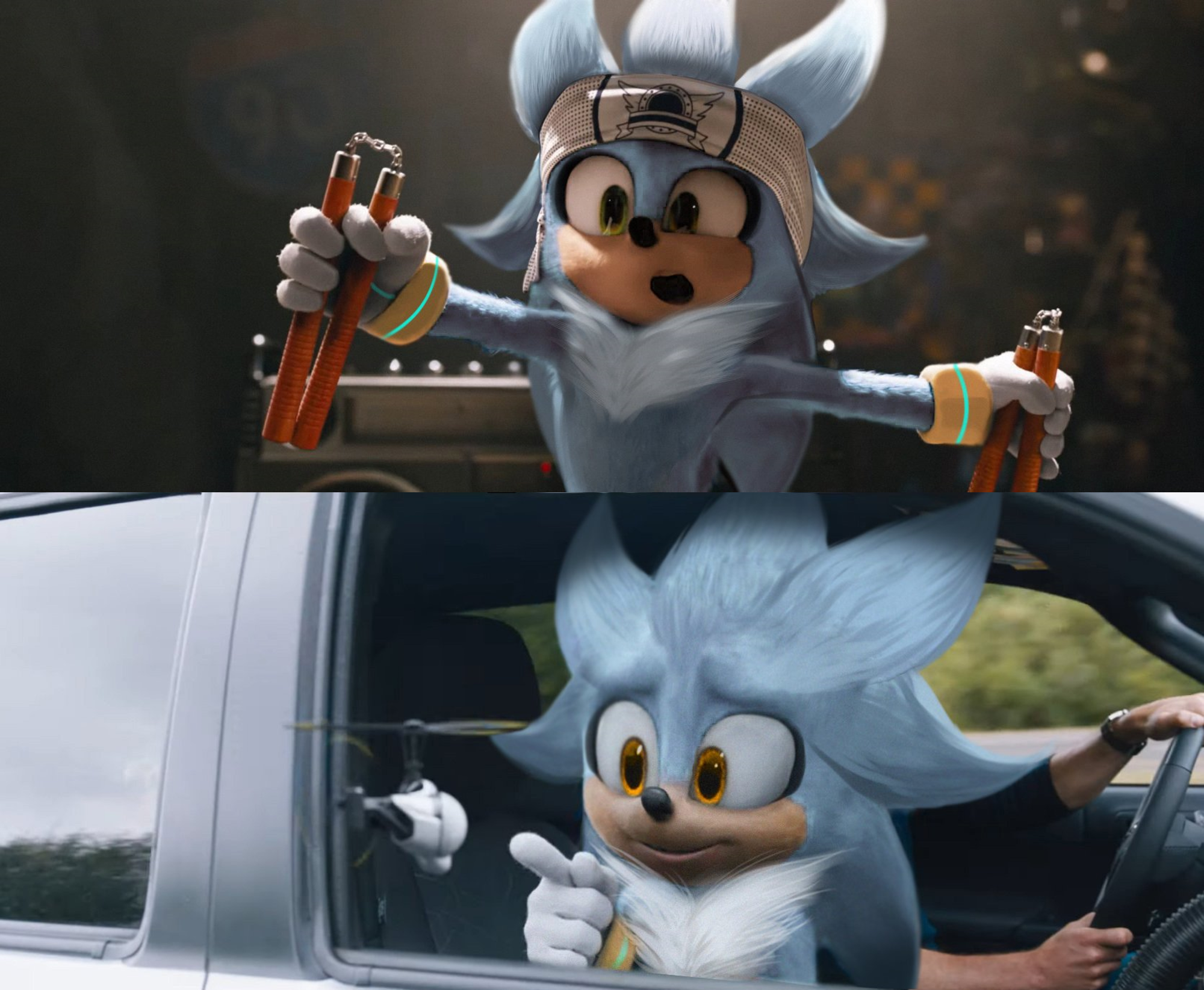 It S No Use Sonic The Hedgehog 2020 Film Know Your Meme