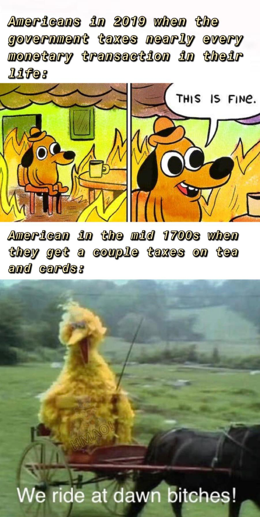 Tru Tho R Historymemes Know Your Meme