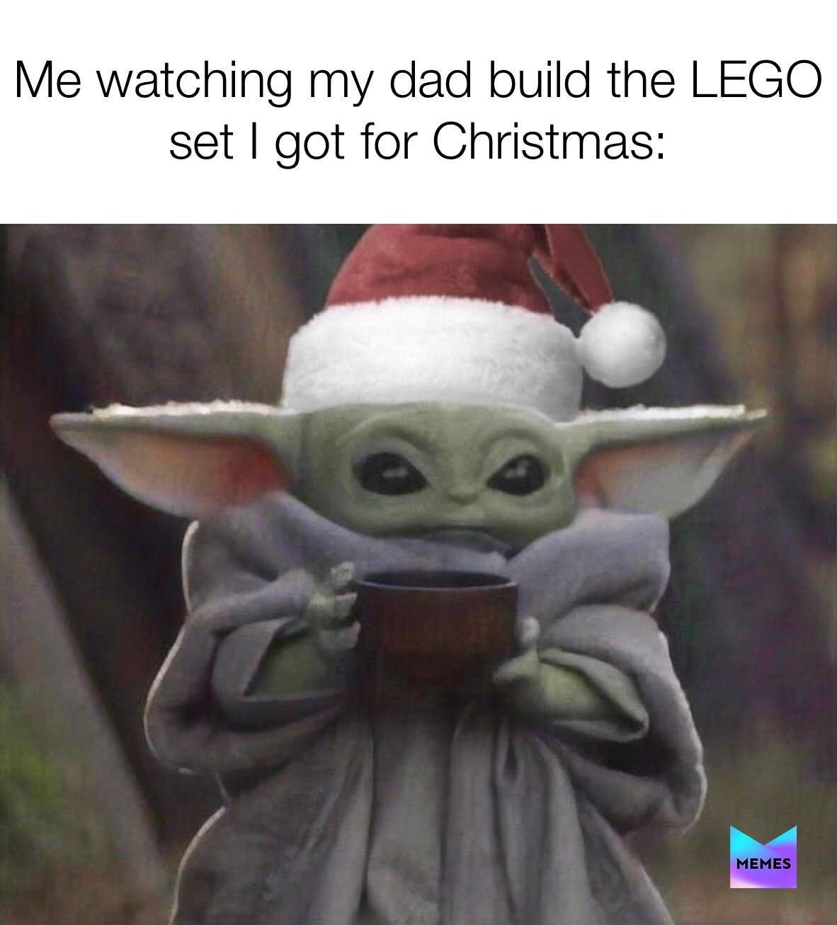15 Best New Yoda Baby Yoda Memes Star Wars Lego Profile Pic