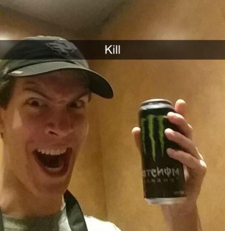 Kill Guy Snapchat Kill Guy Know Your Meme
