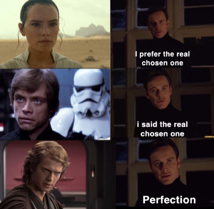 Perfection R Prequelmemes Prequel Memes Know Your Meme Markiplier's spongebob meme, keyboard cat, smug wendy's, kazoo kid, ren snaps, we are number one ►watch our. perfection r prequelmemes prequel