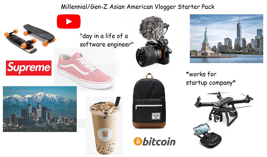 bitcoin starter pack