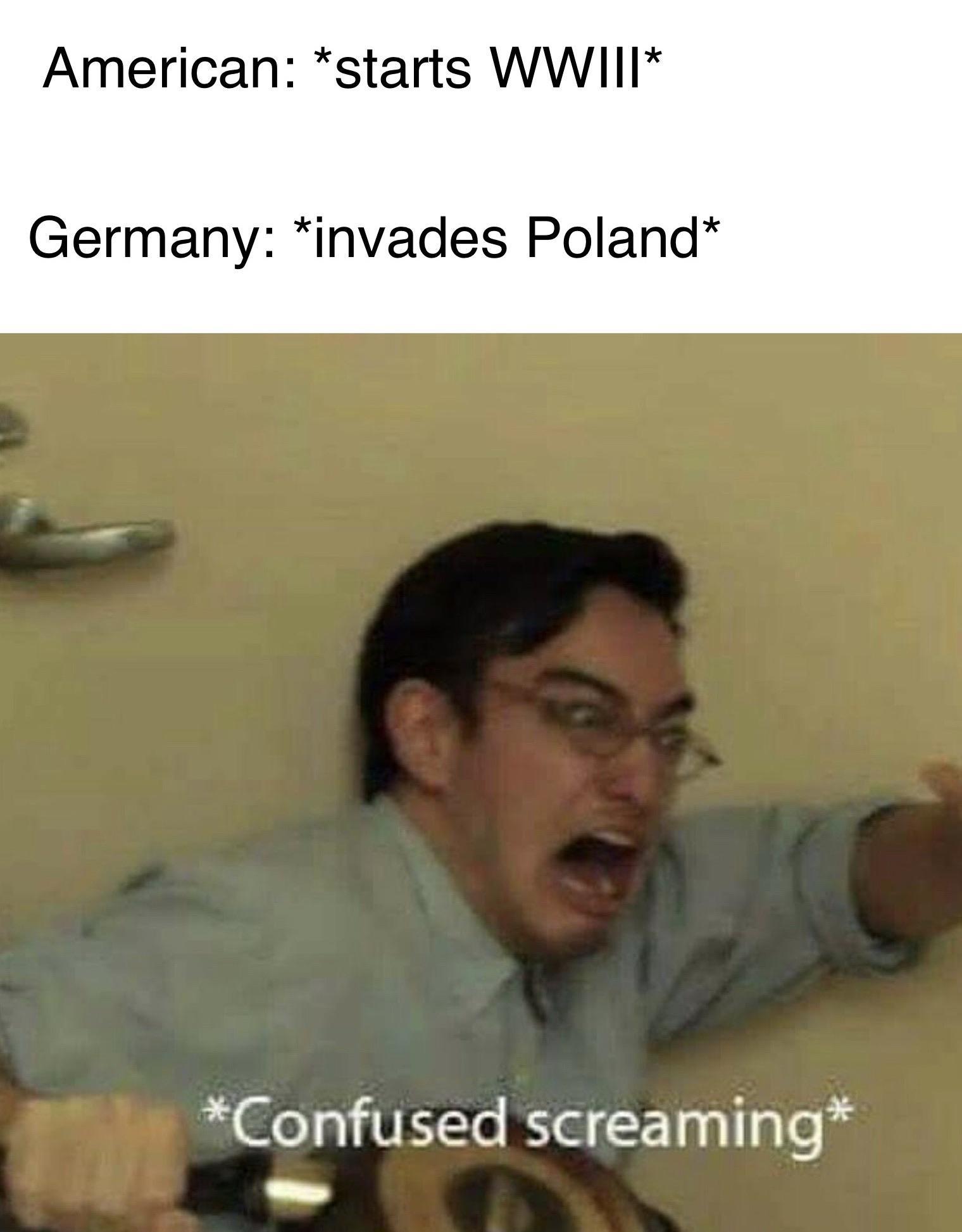 War Is War R Ww3memes World War Iii Know Your Meme