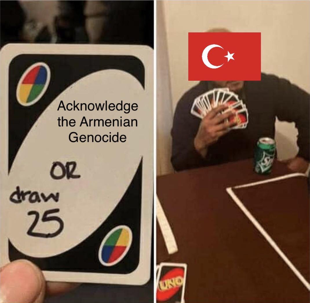 The Armenian Genocide Happened And It Sucked R Historymemes Know Your Meme