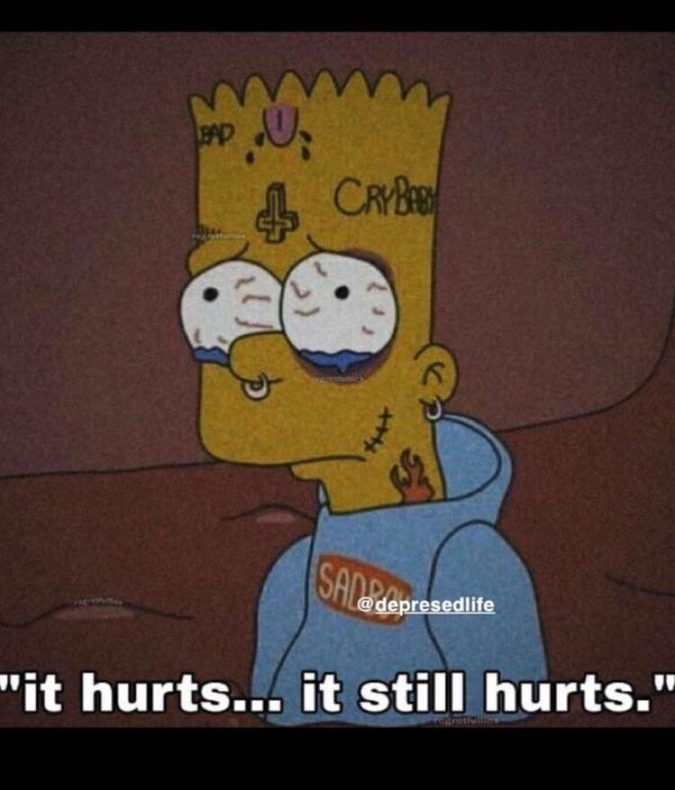 Le sosie de Bart Simpsons Db5