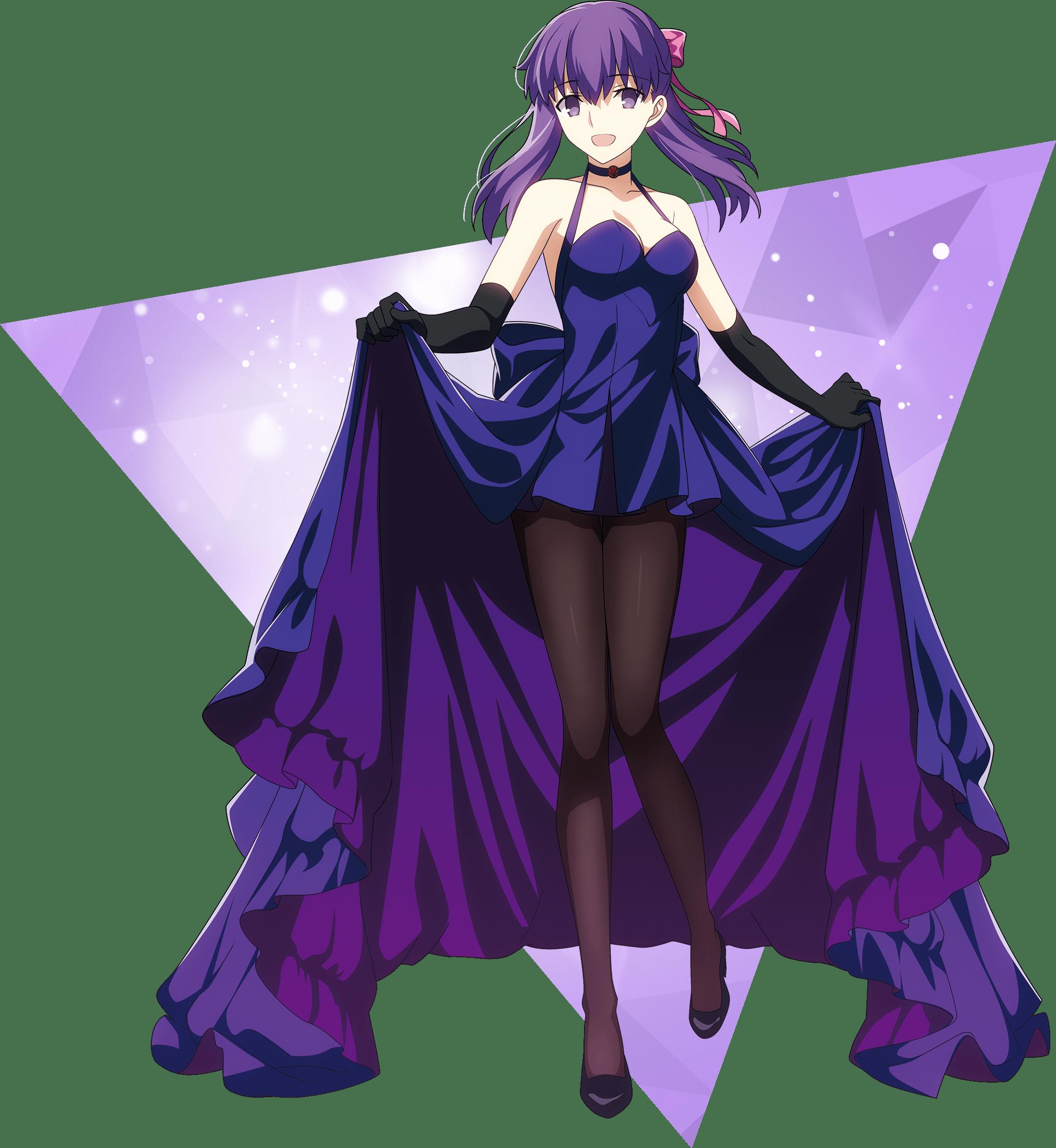 Nakau Fate Stay Night 15th Celebration Project Sakura Matou Fate Type Moon Know Your Meme