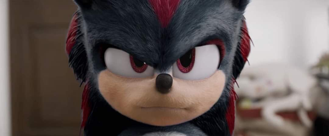 Shadow Sonic The Hedgehog 2020 Film Know Your Meme