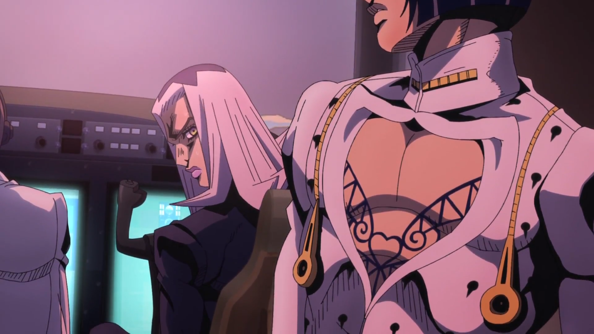 It Look Like Abbachio Is Flexing But Has A Really Small Arm R Shitpostcrusaders Jojo S Bizarre Adventure Know Your Meme Read hot and popular stories about abbacchio on wattpad. small arm r shitpostcrusaders