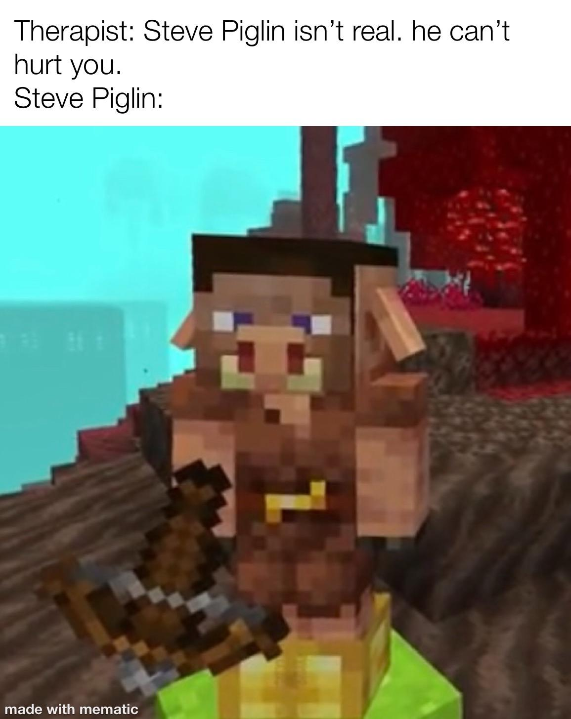 This Is Cursed R Minecraftmemes Minecraft Know Your Meme