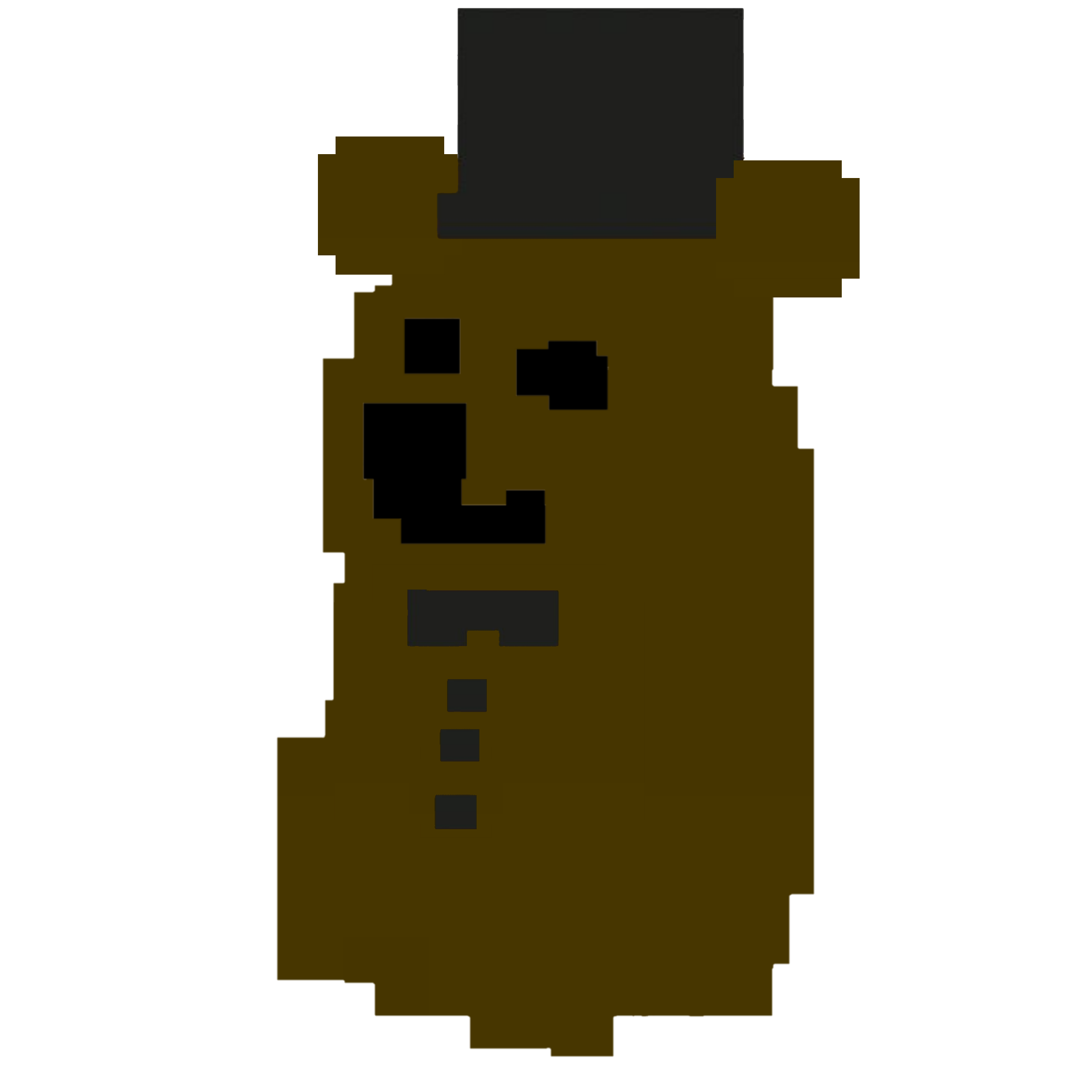 Le 8 Bit Freddy Doge Has Arrived R Dogelore Ironic Doge Memes Know Your Meme