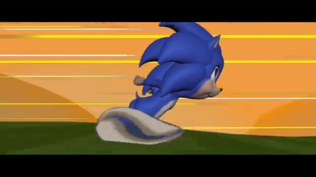 Old Baby Sonic Sonic The Hedgehog 2020 Film Know Your Meme