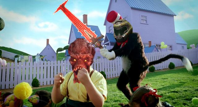 Archvile Png Doom Eternal Know Your Meme