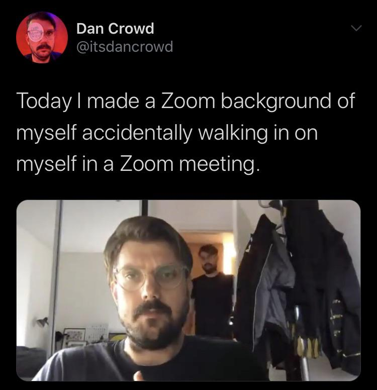 Inception Zoom Know Your Meme
