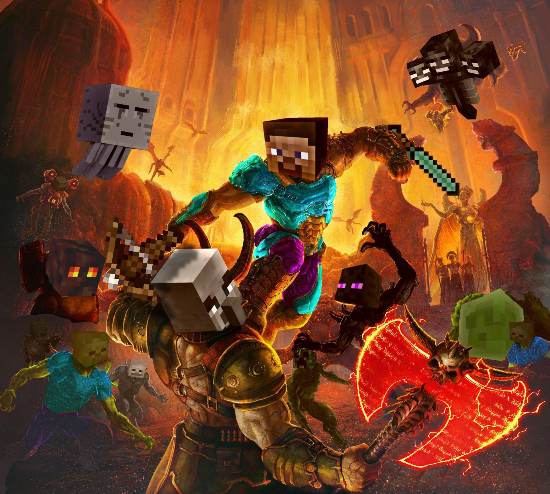 Minecraft Eternal R Minecraftmemes Minecraft Know Your Meme