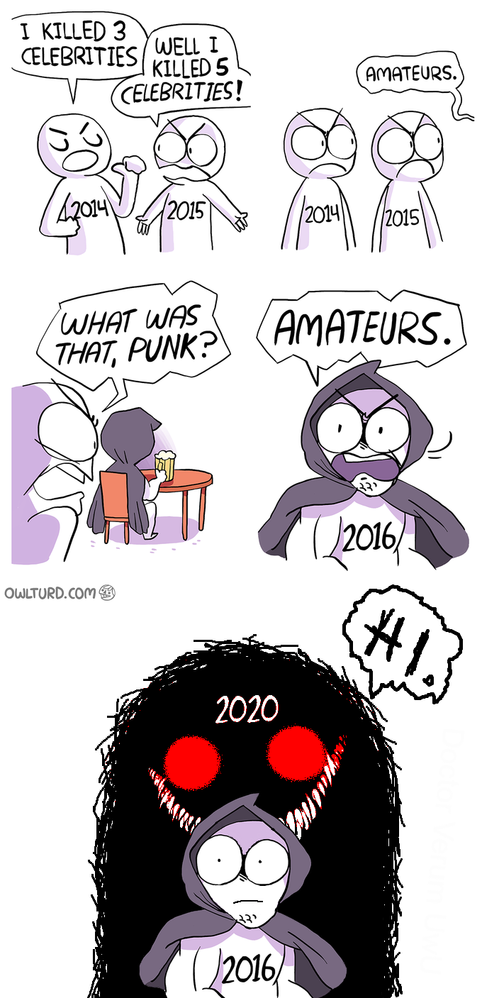 Your amateurs
