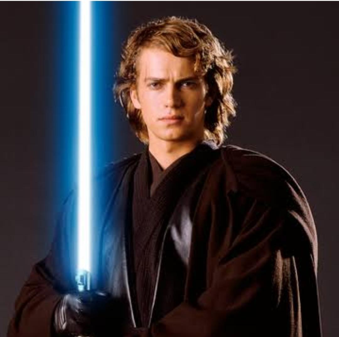 Deploy The Wishes Happy Birthday Master Skywalker Aka Hayden Christensen R Prequelmemes Prequel Memes Know Your Meme