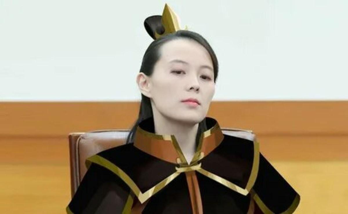 Also Interesting Kim Yo Jong Know Your Meme
