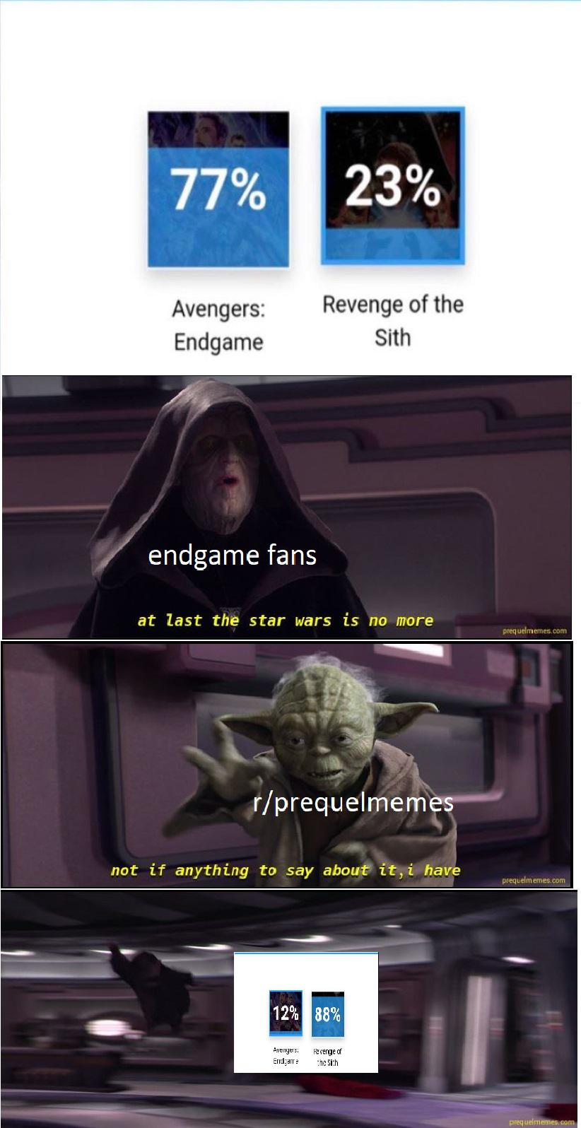 Ah Victory Prequel Memes Know Your Meme