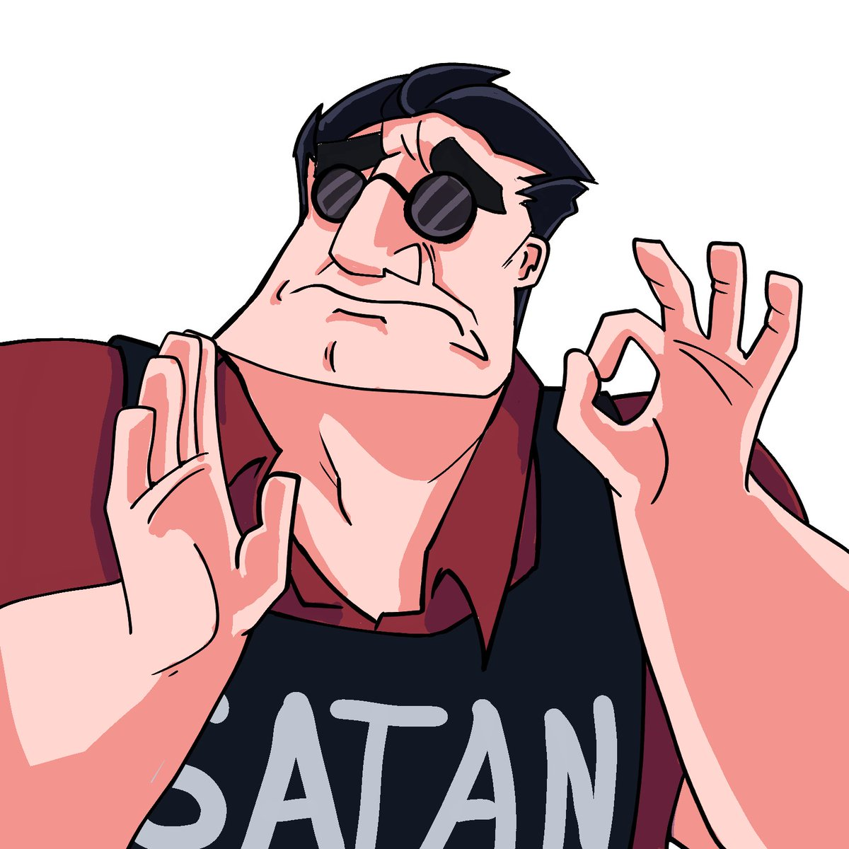 When The Pancakes Is Just Right Pacha Edits When The Sun Hits That Ridge Just Right Know Your Meme Create your own images with the just right pacha meme generator. when the pancakes is just right pacha