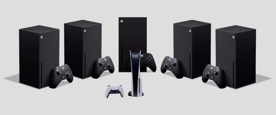 Playstation 5 Surrounded Playstation 5 Know Your Meme