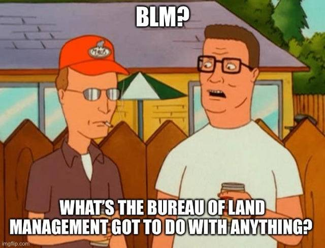 Hank Knows What S Up King Of The Hill Know Your Meme