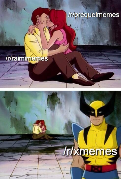 19 Funny Jean Grey Meme That Put Smile In Your Mind | MemesBoy |Jean Grey Meme