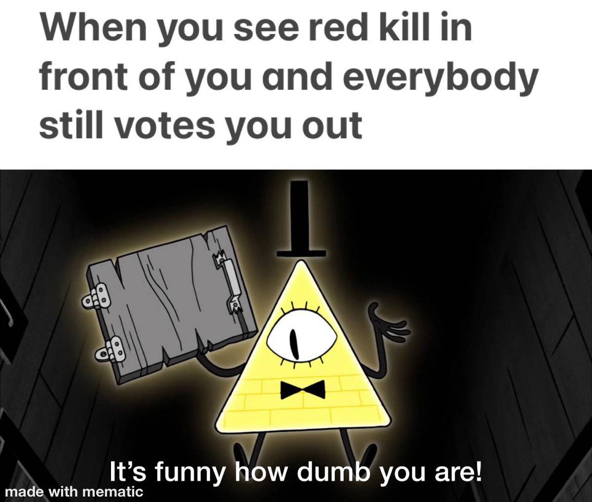 Emergency Meeting R Amongusmemes Among Us Know Your Meme