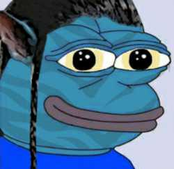 Avatar Pepe | Pepe the Frog | Know Your Meme