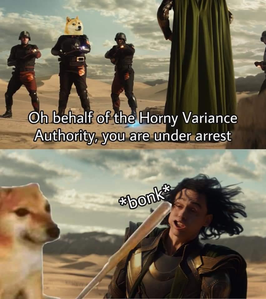 Horny Companion