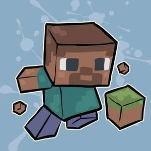The Minecraft Guy's Profile - Wall   Know Your Meme
